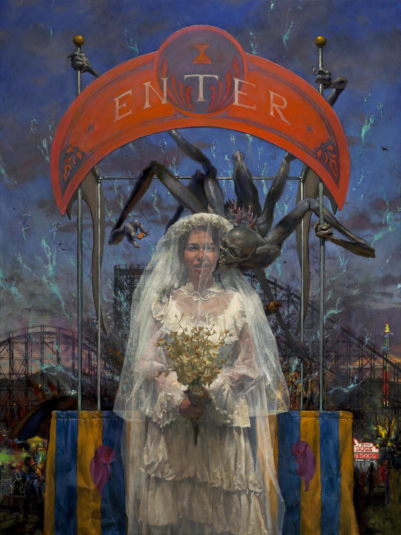 Fatherless Bride
