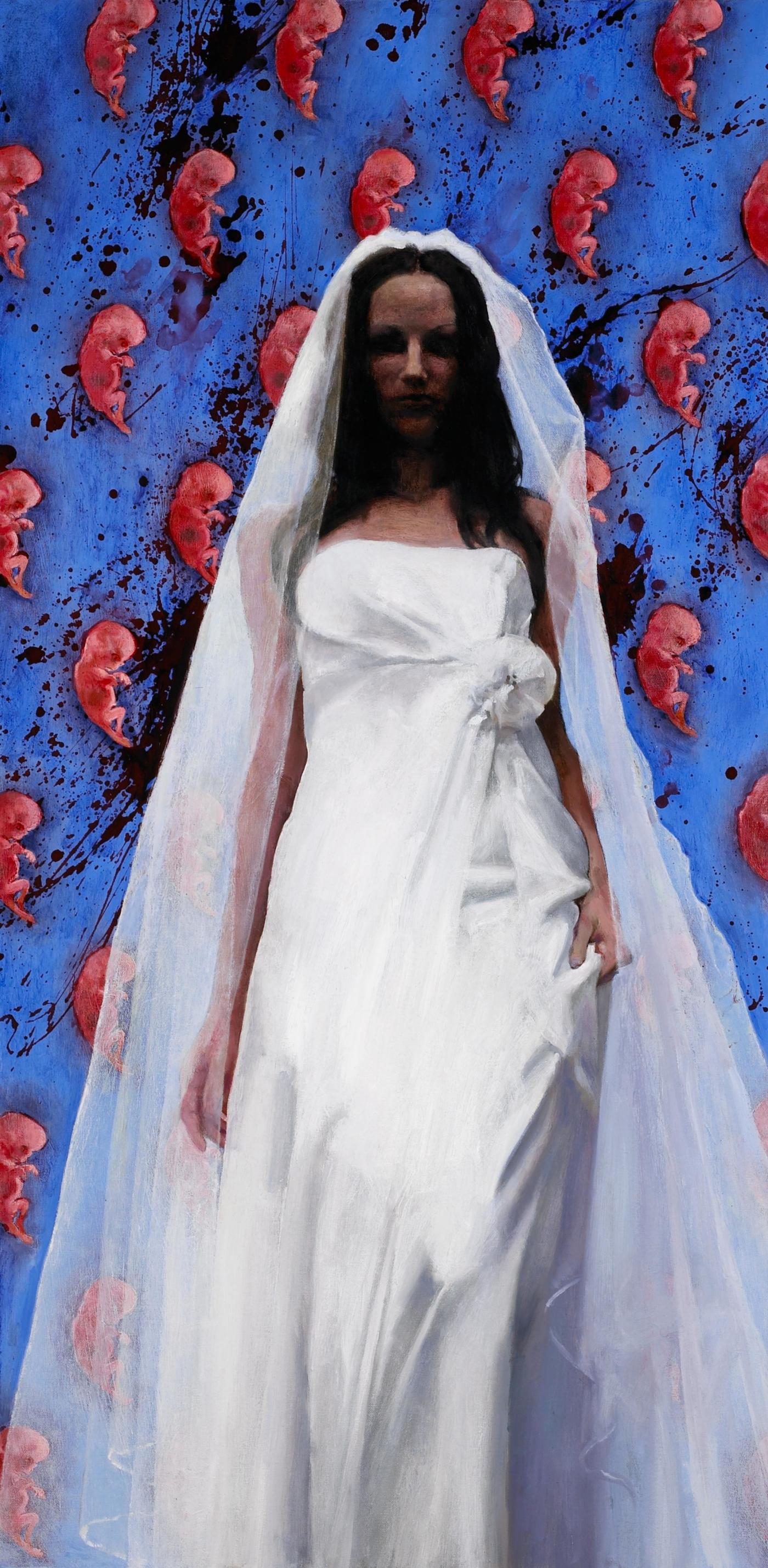 Fatherless Bride 5
