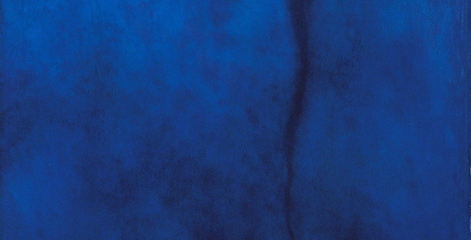 Nocturne, 60 x 36, oil on canvas, 2006