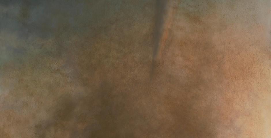 Texas Road, 60 x 36, oil on canvas, 2008