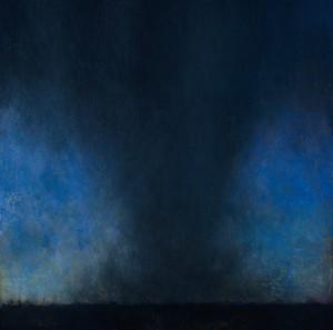 Tornado at Dusk