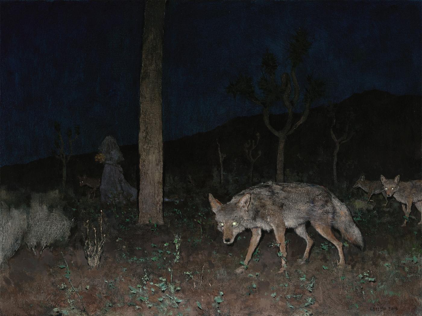 Night Hunt 2